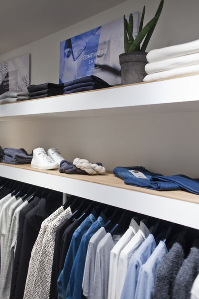 denham store antwerp long john blog 2015 jason denham jeans denim selvage selvedge rigid raw blue blauw spijkerbroek amsterdam store shop denham the jeanmaker opening  (9)