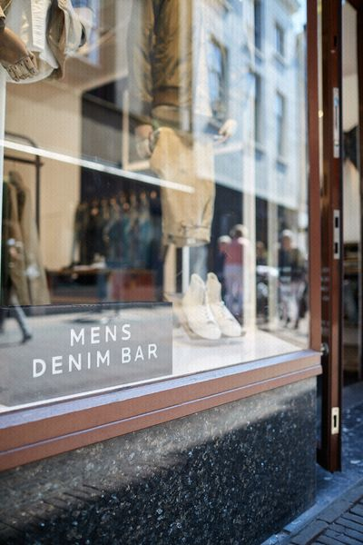 denham store jason denham long john blog winkel retail denim jeans utrecht holland 2016 new nieuw blue indigo (14)