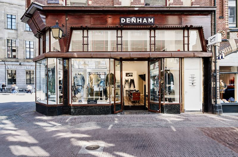 denham store jason denham long john blog winkel retail denim jeans utrecht holland 2016 new nieuw blue indigo (2)