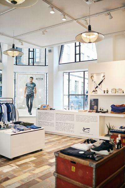 denham store jason denham long john blog winkel retail denim jeans utrecht holland 2016 new nieuw blue indigo (6)