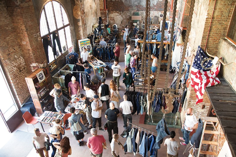 denim boulevard 2016 long john blog event fair denim jeans tradeshow milan milaan denimheads (3)