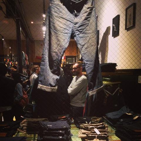 denim bruin long john blog 2014 antonio di battista jeans san francisco ab fits store usa cory piehowicz bandit photograph 1800 pant replica raw rigid blue italy motors bikes (1)