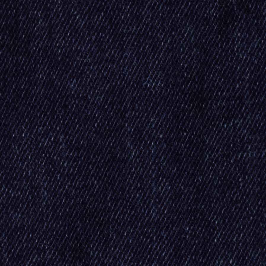 Shades of denim blue long john for Denim fabric