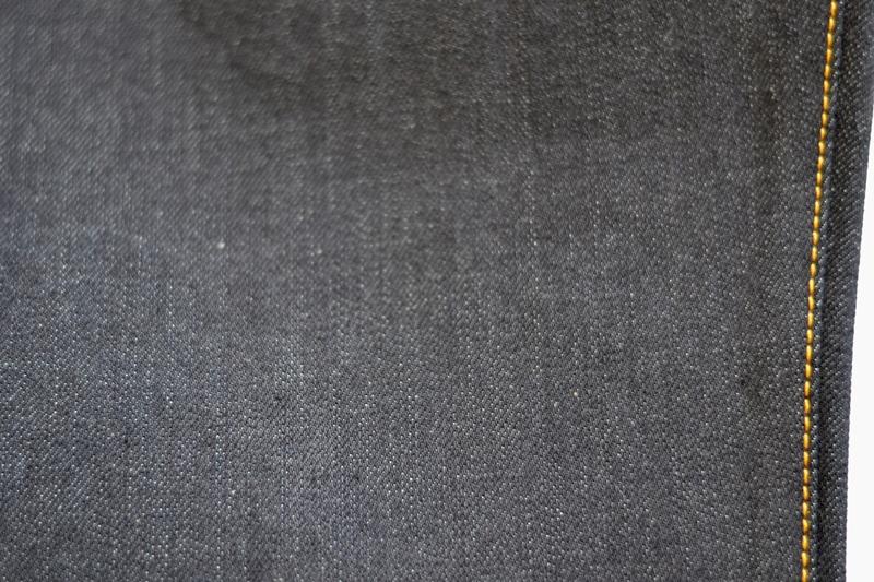 denim.lab denim lab long john blog sander van de vecht jeans denim blue blauw holland 5 pocket canvas bag totebag rigid raw unwashed selvage  (16)