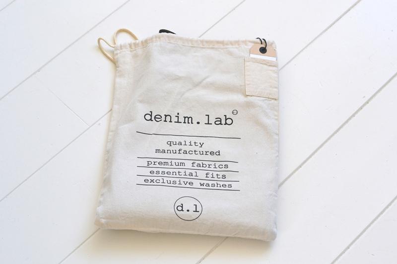 denim.lab denim lab long john blog sander van de vecht jeans denim blue blauw holland 5 pocket canvas bag totebag rigid raw unwashed selvage  (2)