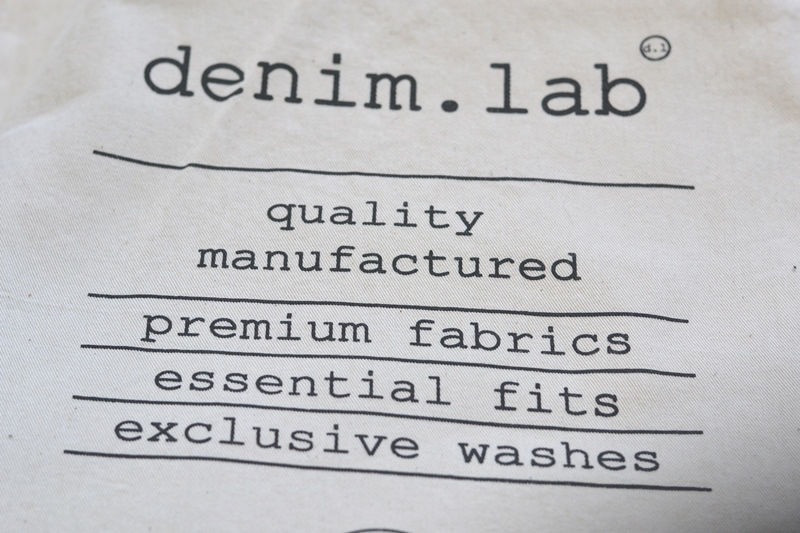 denim.lab denim lab long john blog sander van de vecht jeans denim blue blauw holland 5 pocket canvas bag totebag rigid raw unwashed selvage  (3)