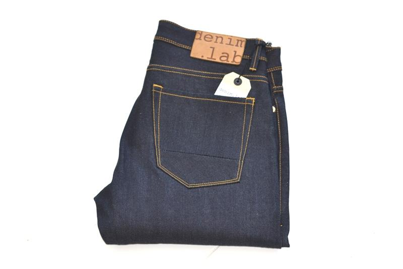 denim.lab denim lab long john blog sander van de vecht jeans denim blue blauw holland 5 pocket canvas bag totebag rigid raw unwashed selvage  (5)