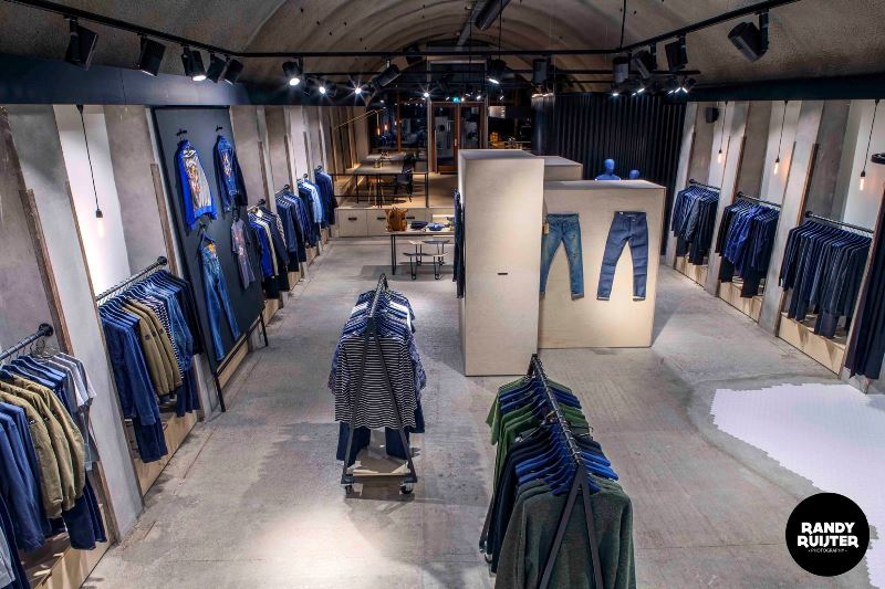 denoism store rotterdam longjohnblog retail shop winkel denim jeans clothing menswear herenkleding blauw niek logger denimhead denimheads denimlife denimstyle merken brands (14)