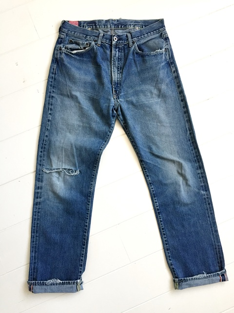 diesel-jeans-long-john-blog-old-glory-collection-gold-miners-goldminer-goldminner-blue-selvage-orange-v-stitch-hidden-rivets-italy-1992-cinchback-5pocket-catalog-vintage-old-renzo-rosso-rr5-78
