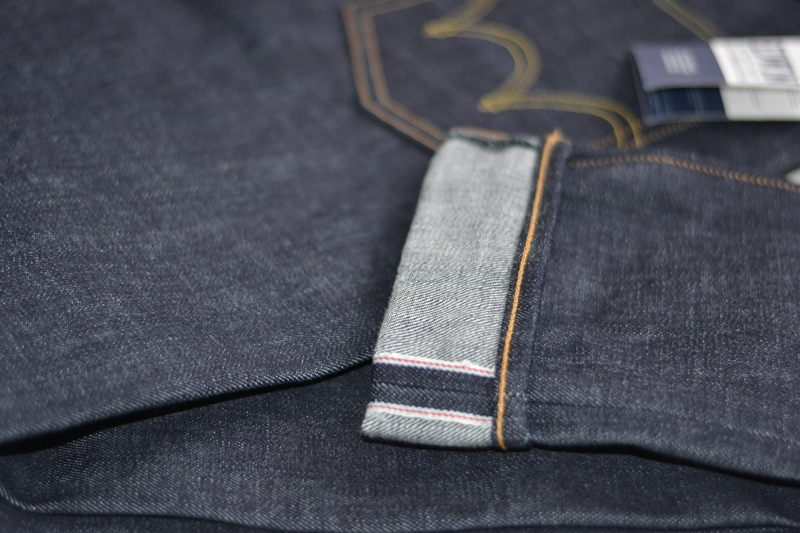 edwin jeans 1947 long john blog denim blue rigid raw unwased ed-55 red listed selvage 14oz japan made (1)