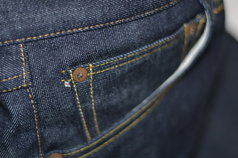 edwin jeans 1947 long john blog denim blue rigid raw unwased ed-55 red listed selvage 14oz japan made (13)