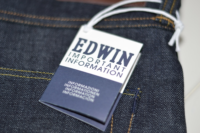 edwin jeans 1947 long john blog denim blue rigid raw unwased ed-55 red listed selvage 14oz japan made (4)
