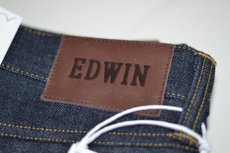 edwin jeans 1947 long john blog denim blue rigid raw unwased ed-55 red listed selvage 14oz japan made (5)