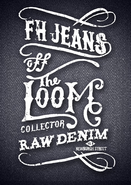 flying horse jeans denim long john blog indigo shuttle loom vintage ring spun dips authentic uk unsanforized 5 pocket selvage selvedge shrink to fit classic (11)