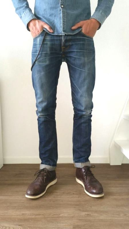 fred hurkmans long john blog nudie grim tim sea wash natural dye rinse blue indigo wash zee wassen rambam denim store eindhoven nl holland vintage fading ageing griekenland greece selvage jeans denim (5)