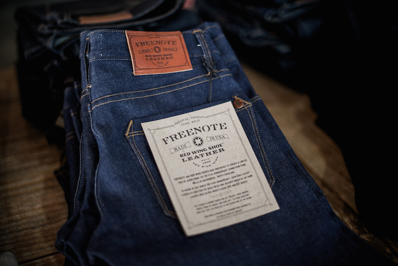 freenote cloth denim jeans clothing brand long joh blog usa us made selvage selvedge handmade cone denim mills japan blue indigo spijkerbroek (21)