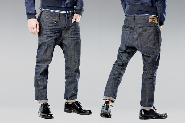 g-star 25th anniversary jeans long john blog us first us lumber elwood limited 25oz selvage red listing dutch  (4)