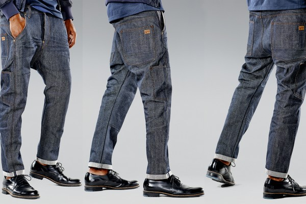 g-star 25th anniversary jeans long john blog us first us lumber elwood limited 25oz selvage red listing dutch  (8)