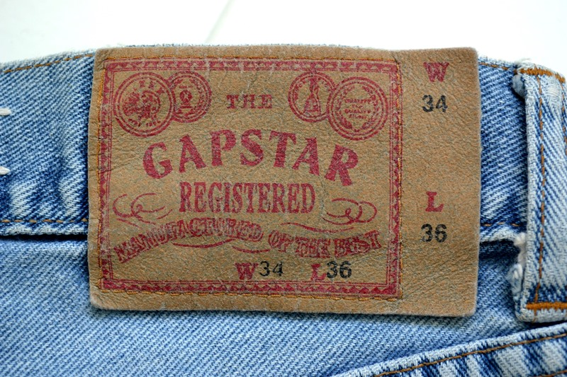 gapstar g-star long john blog jeans denim amsterdam 1994 us lumber us first us second selvage selvedge spijkerbroek jos van tilburg brand merk blue indigo  (4)