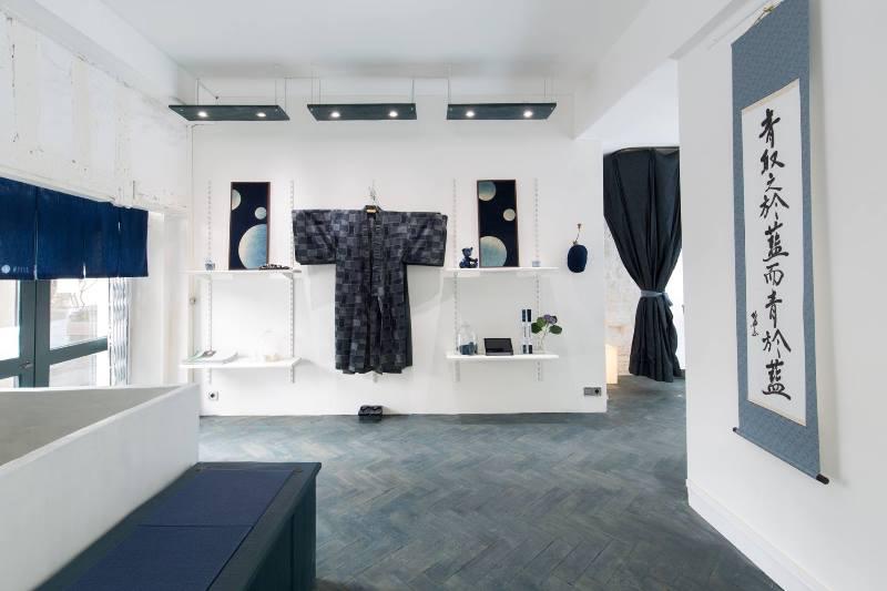japan blue store paris parijs long john blog katsu manabe momotaro japan collect mill brands brand monostore jeans denim spijkerbroek (1)
