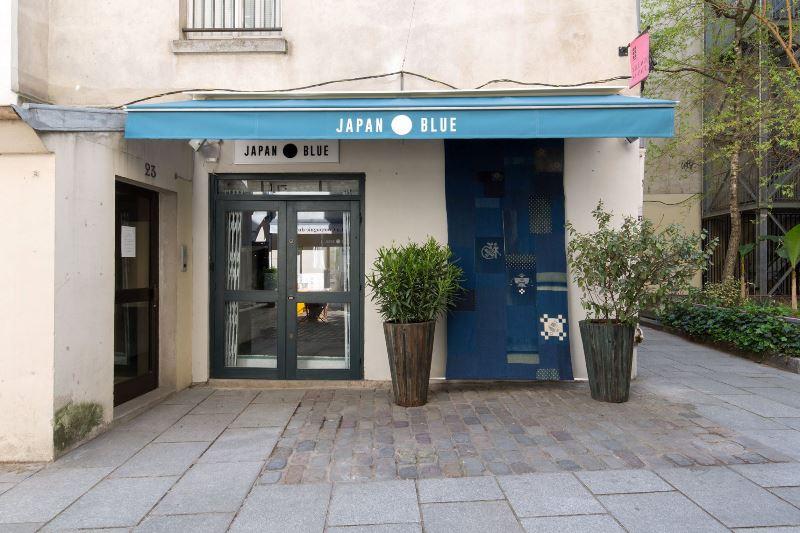 japan blue store paris parijs long john blog katsu manabe momotaro japan collect mill brands brand monostore jeans denim spijkerbroek (6)