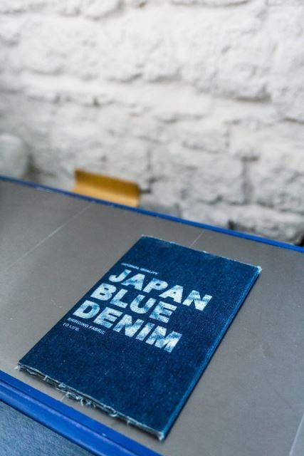 japan blue store paris parijs long john blog katsu manabe momotaro japan collect mill brands brand monostore jeans denim spijkerbroek (8)