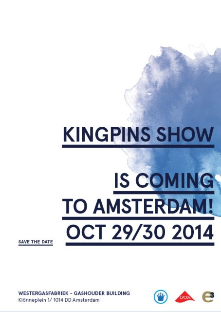 kingpins denim fabric show amsterdam october 2014 long john blog jeans raw selvage rigid blue unwashed king pins new york andrew modefabriek