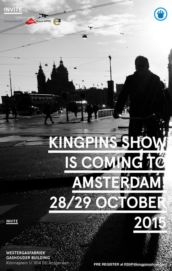 kingpins fair amsterdam 2015 long john blog jeans denim fabric fair event new york mills japan usa turkey ams holland edition trade show