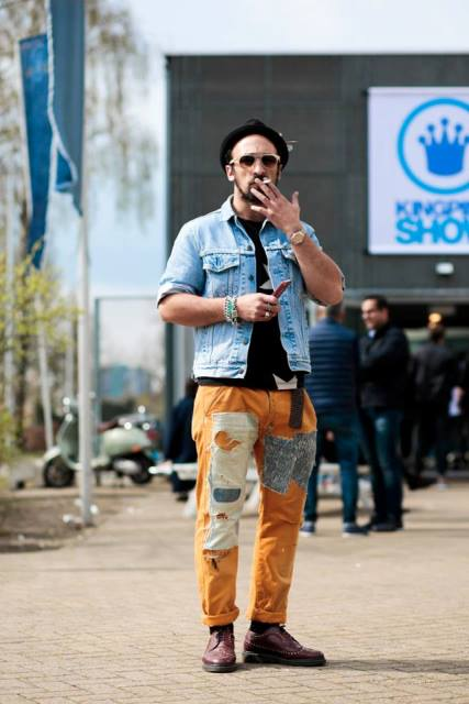 kingpins fair amsterdam long john blog denim jeans fabric event 2016 westergas amsterdam denimheads denimpeople denim dudes (6)
