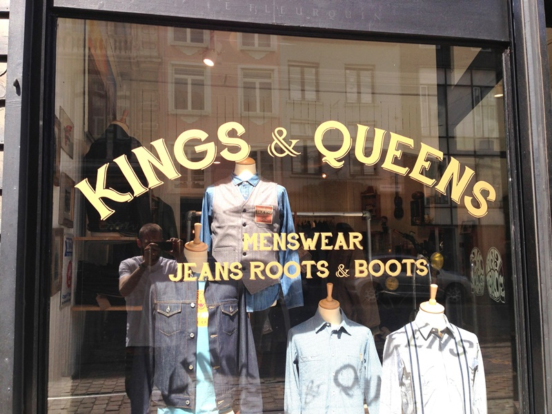 kings and queens antwerp antwerpen belgium long john hans bollen pike brothers eat dust red wing shoes usa footweat alpha industries amor lux deus grenson bikes tattoo store shop  (15)