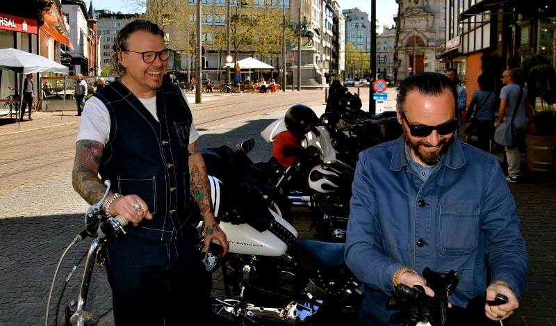kings and queens kings & queens antwerp store shop belgium long john blog jeans denim boots eat dust red wing butts and shoulders bikers biker 2016 (13)