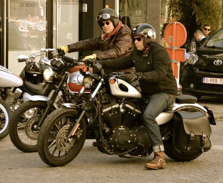 kings and queens kings & queens antwerp store shop belgium long john blog jeans denim boots eat dust red wing butts and shoulders bikers biker 2016 (15)