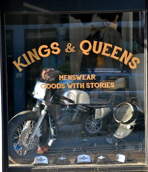 kings and queens kings & queens antwerp store shop belgium long john blog jeans denim boots eat dust red wing butts and shoulders bikers biker 2016 (4)