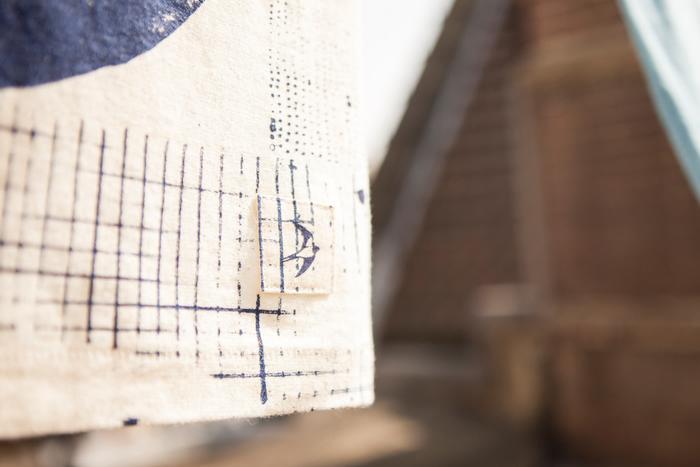 kurt kurt's amsterdam long john sebastian sebastiaan gerittsen hemp tshirts shirts t-shirts print printed indigo blue blauw handmade portugal made silk screen limited edition kickstarter 2015 (15)