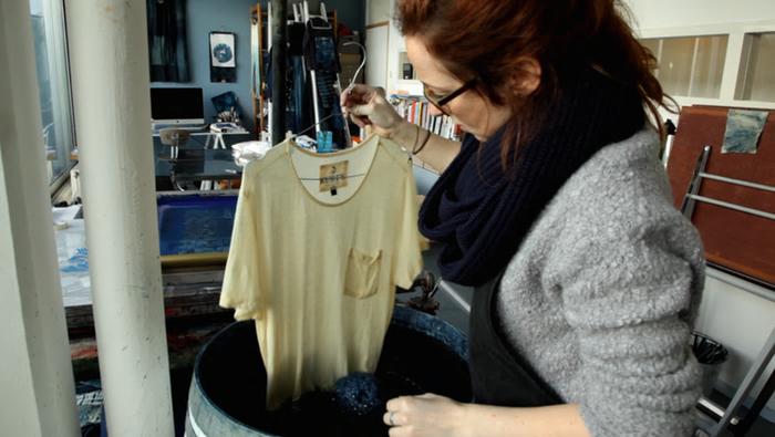 kurt kurt's amsterdam long john sebastian sebastiaan gerittsen hemp tshirts shirts t-shirts print printed indigo blue blauw handmade portugal made silk screen limited edition kickstarter 2015 (21)