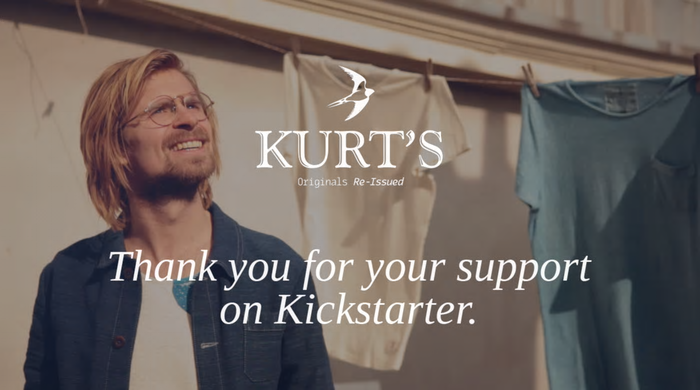 kurt kurt's amsterdam long john sebastian sebastiaan gerittsen hemp tshirts shirts t-shirts print printed indigo blue blauw handmade portugal made silk screen limited edition kickstarter 2015 (22)