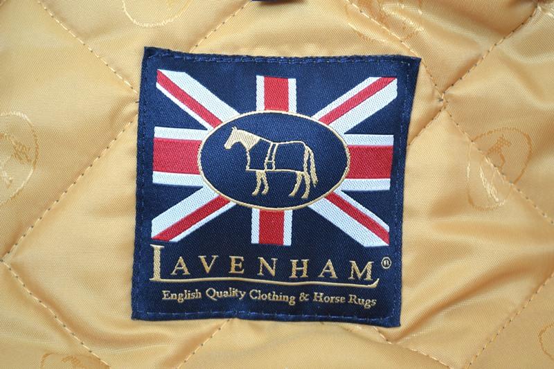 lavenham raydons men jacket long john blog uk england horses authentic original mensjacket heren jas paarden gents green aw15 winter 2015 (10)