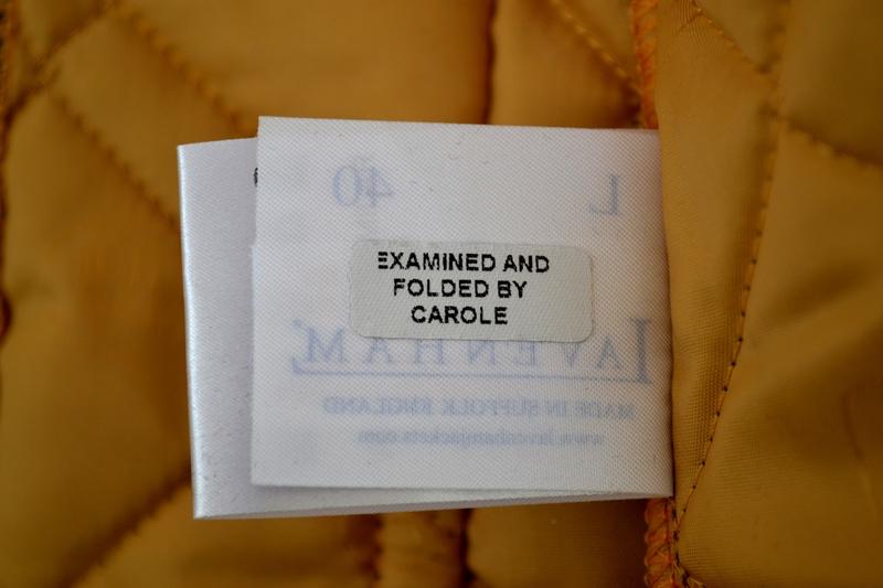 lavenham raydons men jacket long john blog uk england horses authentic original mensjacket heren jas paarden gents green aw15 winter 2015 (11)