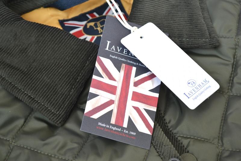 lavenham raydons men jacket long john blog uk england horses authentic original mensjacket heren jas paarden gents green aw15 winter 2015 (13)