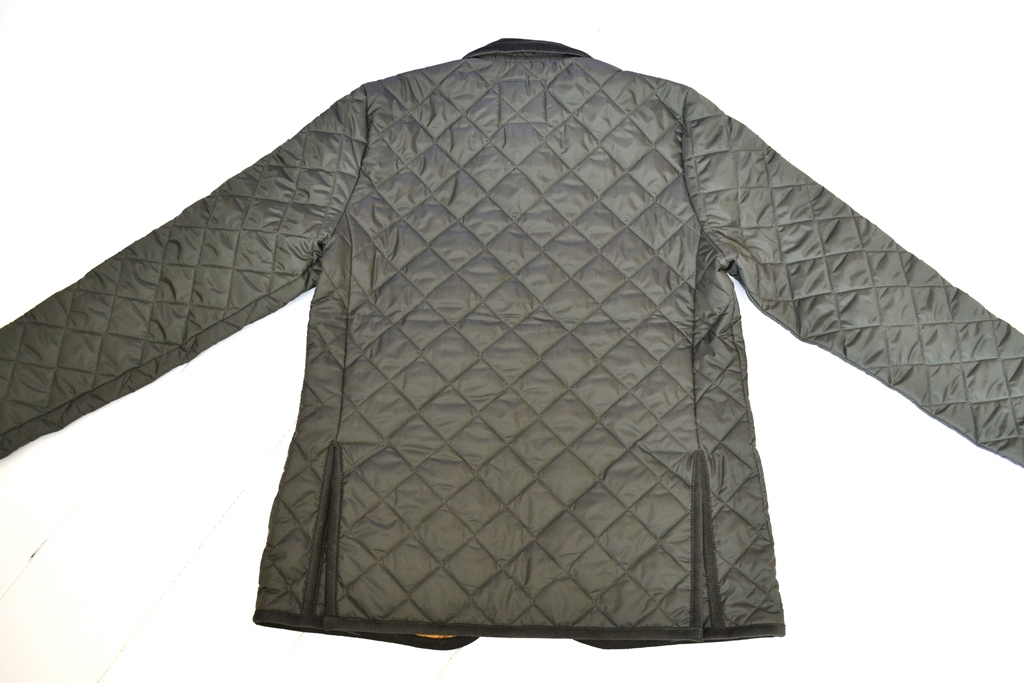 lavenham raydons men jacket long john blog uk england horses authentic original mensjacket heren jas paarden gents green aw15 winter 2015 (15)