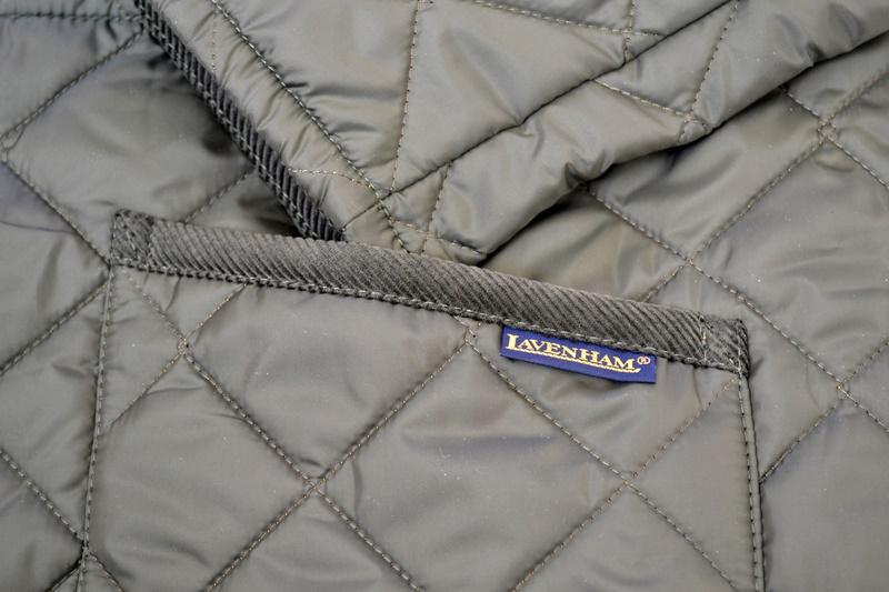lavenham raydons men jacket long john blog uk england horses authentic original mensjacket heren jas paarden gents green aw15 winter 2015 (4)