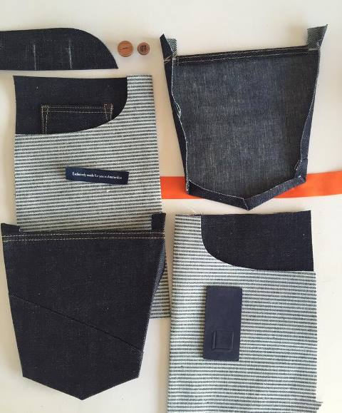 lebl denim jeans bespoke leon blok selvage selvedge handmade custom made rigid blue indigo unwashed raw limited edition special blue amsterdam nl holland jeanmaker (12)