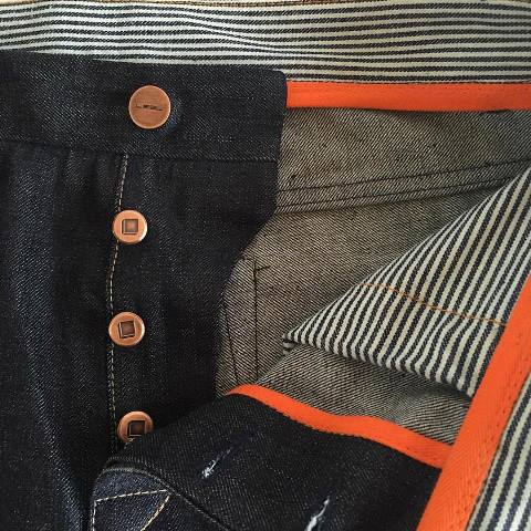 lebl denim jeans bespoke leon blok selvage selvedge handmade custom made rigid blue indigo unwashed raw limited edition special blue amsterdam nl holland jeanmaker (8)