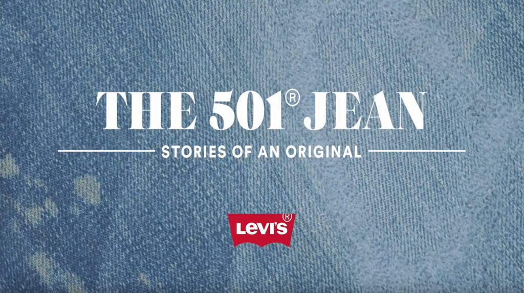 levis jeans 501 docu long john blog fit model celebration live in levis blue indigo usa 2016