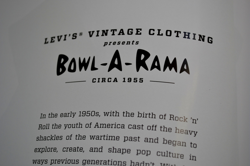 levi's vintage clothing lvc long john blog levi strauss lookbook book spring summer 15 2015 rock and roll bowling jeans denim spijkerbroek catalogus usa made cone mills red tab music  (21)