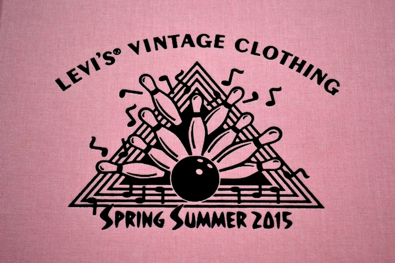 levi's vintage clothing lvc long john blog levi strauss lookbook book spring summer 15 2015 rock and roll bowling jeans denim spijkerbroek catalogus usa made cone mills red tab music  (3)