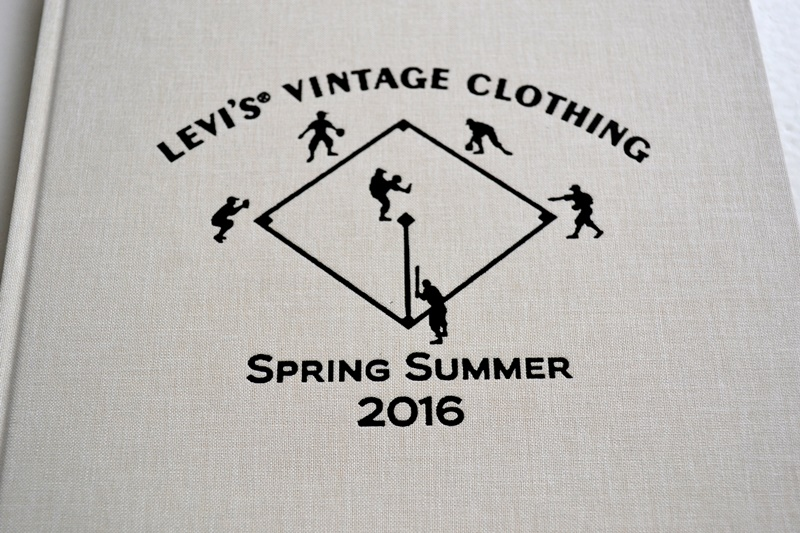 levis vintage clothing lvc spring summer 2016 long john blog blue jeans denim lookbook selvage homerun baseball pictures usa made levi's strauss (3)