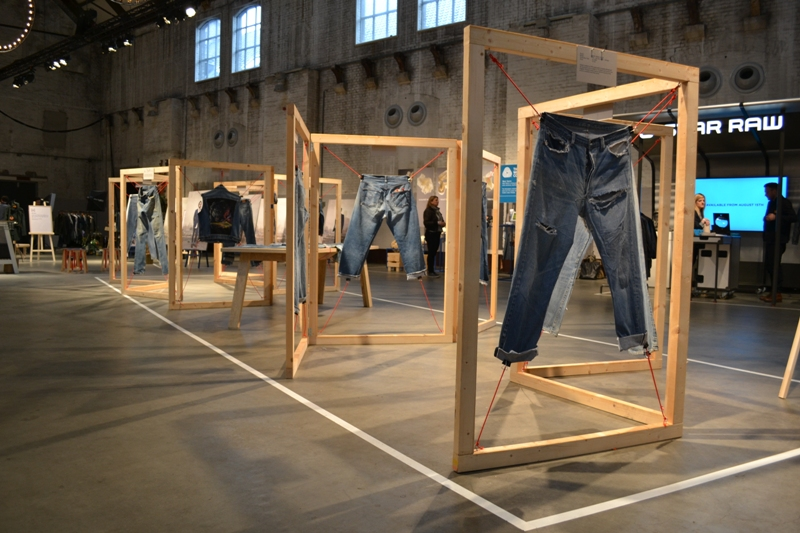 long john blog antonio di battista wouter munnichs amsterdam denim days 2014 jeans expo worn-out italy blue blanket selvage usa selvedge raw blueprint modefabriek kingpins fair show (25)