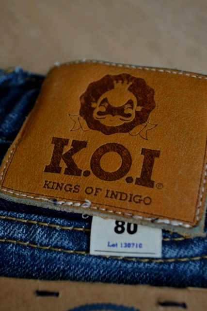 long john blog collab k.o.i. kings of indigo tony tonnaer leonie zijlstra amsterdam jeans denim blue raw rigid selvage selvedge italian vintage japanese kimono repair fish bone bar tack pocket flasher sta (7)