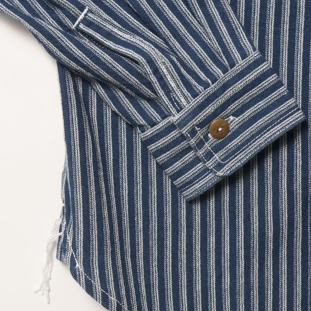 made by scrub clothing jeans denim long john blog gear blue indigo 2015 fall winter shirts shirt pants jack jackets (1)